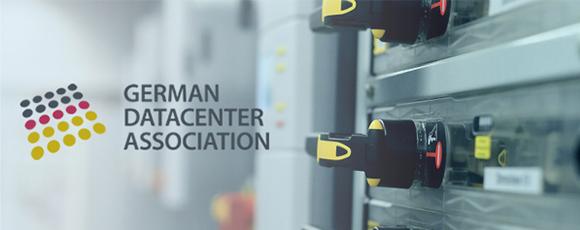 TÜViT ist Partner der German Datacenter Association