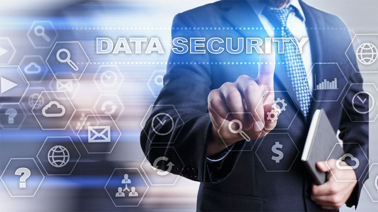 Data Security Assessment