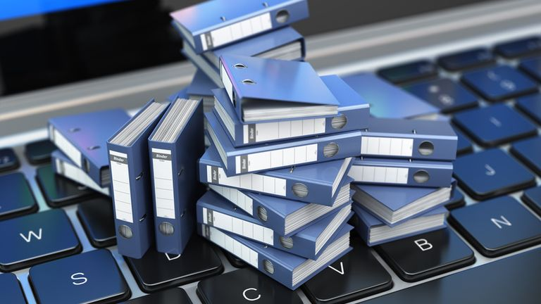 Electronic Archives and Archiving Services