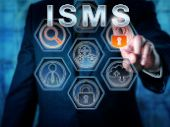 Corporate Security Administrator Pushing ISMS