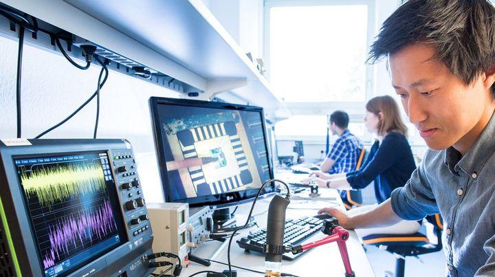 硬件与软件评估
