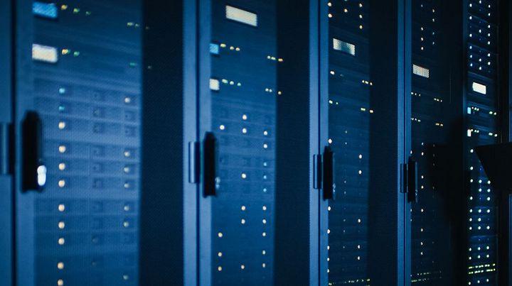 資料中心安全