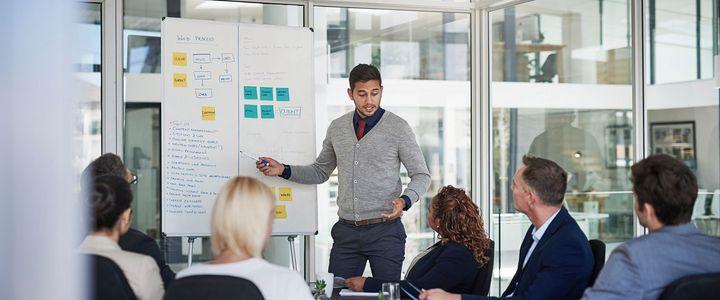 IT-Projektmanagement und Qualitätssicherung