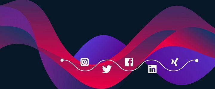 Studie: Die DSGVO und die sozialen Netzwerke